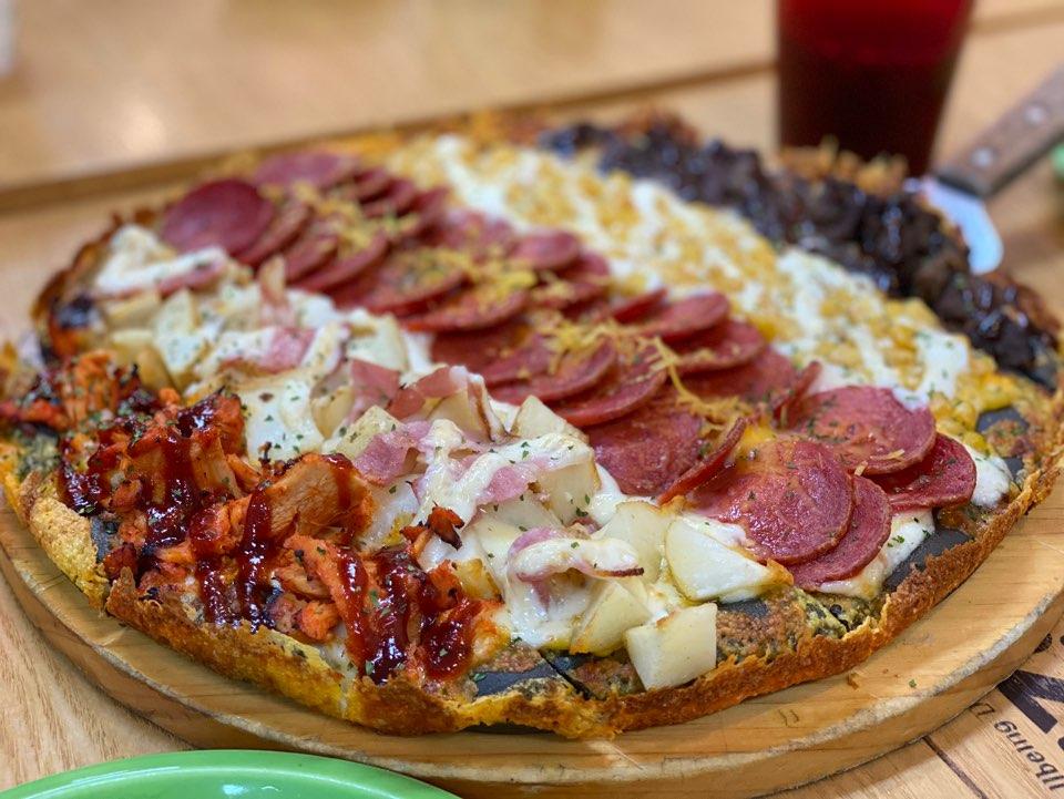 피자마루 신메뉴 먹어봤어여