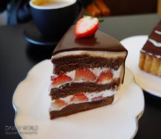 케익이 맛있는 집, 솔리드머랭
