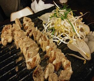 [왕십리맛집] 왕십리 <우통대창> : 담백한 맛이 일품