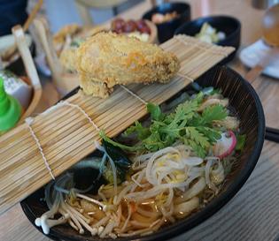 마산가포맛집/ 마산현동맛집 뜨끈한 우동한그릇