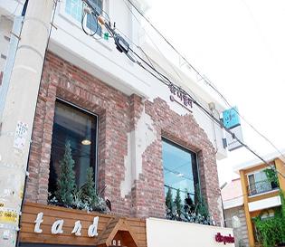 연희동 레스토랑 / 서울 연희동 맛집 추천 :) 작은 나폴리