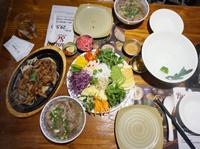 강남역 맛집 월남쌈 & 쌀국수 르사이공