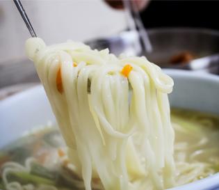 영흥도 맛집 바지락칼국수 먹어 봄!