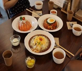 제천 덮밥맛집 작은식당4월5일