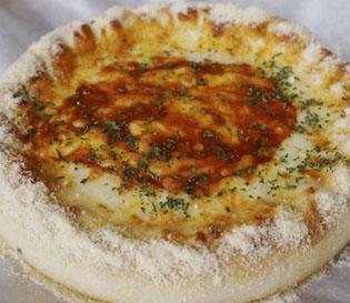 시카고 피자와 짬뽕의 이색적인 만남<더시카고짬뽕>