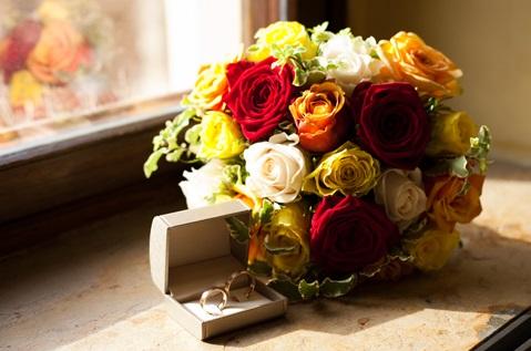 선물받은 꽃, 쉽게 시들지 않게 하는 비법은