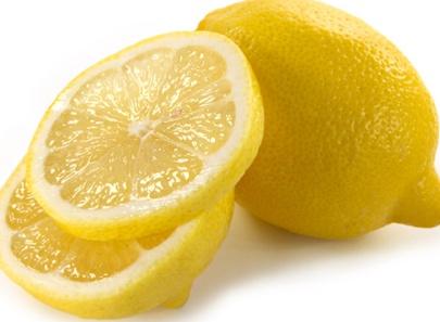 신발속 냄새, 레몬조각 하나로