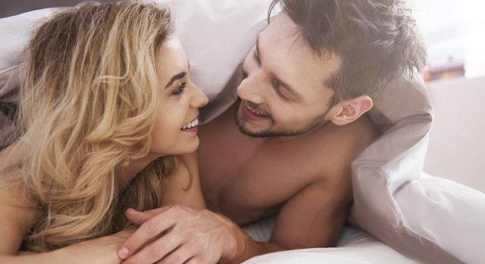 성관계 직전 화장실 가면 절대 안되는 이유