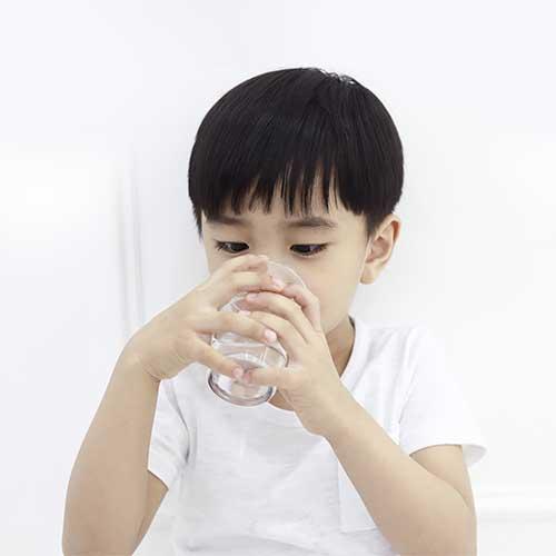 따뜻한 물 효과 5가지