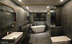 건식욕실 곰팡이 없는 깨끗한 공간!