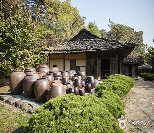 충남 아산 온양민속박물관
