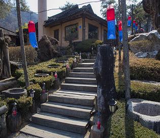 대전 가볼만한 곳 감성 가득한 옛터민속박물관을 찾아서