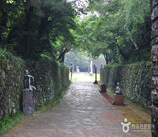 제주조각공원(포레스트 판타지아)