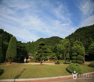 대전 보문산공원