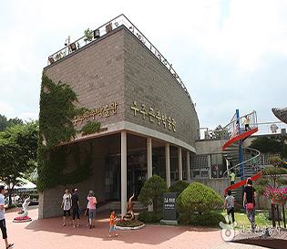 무주 곤충박물관