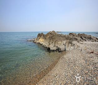울산 신명·정자해변