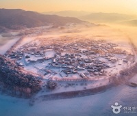 안동 하회마을 [유네스코 세계문화유산]