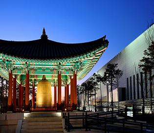 서울 국립중앙박물관