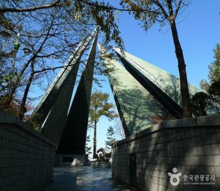 자유공원(인천)
