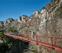 대둔산도립공원 (금산)