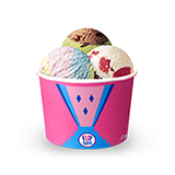 배스킨라빈스 파인트 아이스크림
