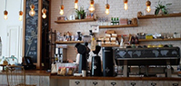 민트님들은 어떤 카페에 자주 다니시나요?