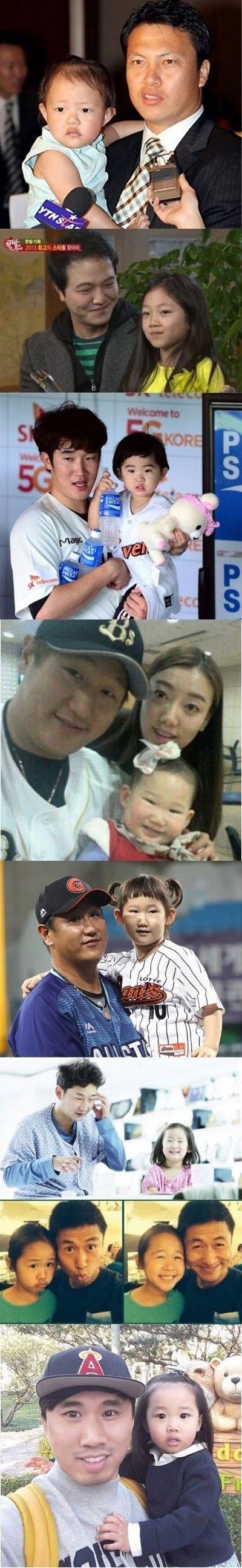 첫째딸은 아빠 닮는다는 설.jpg