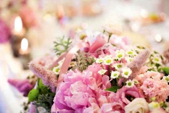 중년의 꽃으로 살고 싶다