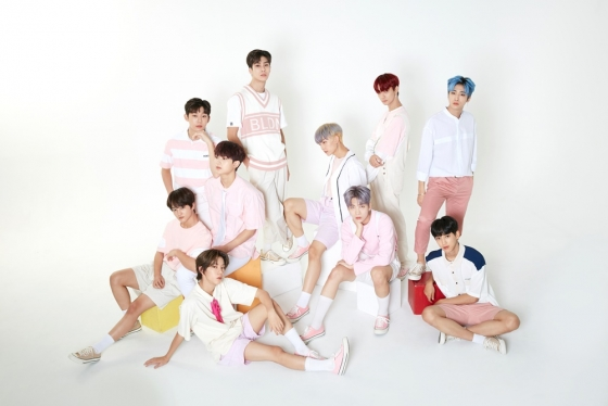 NTX, 코로나19 여파 데뷔 일정 연기...