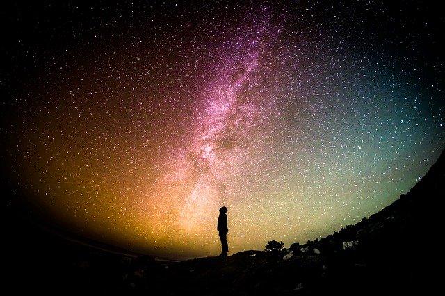 별에 이를 수 없다는 것은 불행이 아니다.