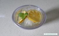 홈메이드 레몬에이드 레시피