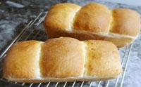 우유식빵 만들기