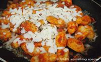 [감자요리]이태리식 수제비 뇨끼만들기