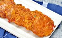 [반찬거리]쉬운 가정식반찬 고추장떡 레시피