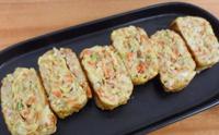 찬밥활용요리/달걀말이밥