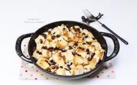 식빵푸딩 만들기! 부드럽게 만든 홈브런치! (오븐요리)