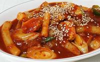 김치 떡볶이 떡볶이 맛있게 만드는법