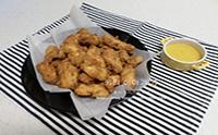 홈메이드 치킨 만들기,순살 후라이드 치킨