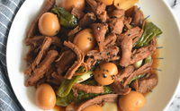 돼지고기 장조림 만드는 법, 감칠맛나는 밑반찬으로 제격