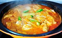 김치닭찌개 닭요리 레시피