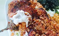 강식당 김치밥이 피��습니다 만들기