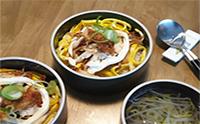 백종원 치킨마요덮밥, 남은 치킨으로 초간단 요리