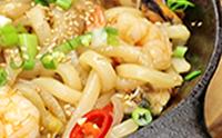 [볶음우동 만드는법]누구나 좋아하는 간단한 면요리