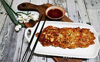 토마토 칼로리 알고,색다른 토마토부침개 만들기