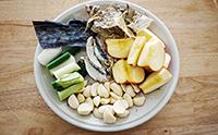 야채육수로 맛간장 만드는 법 # 저염간장만들기