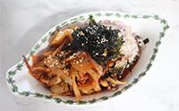 오징어볶음 황금레시피 오징어덮밥 만들기 간단해요!