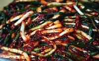 파김치맛있게담그는법, 파김치 황금레시피 너무 쉬워요.