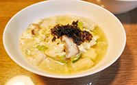 국물요리 레시피 <감자 버섯 수제비> 만들기