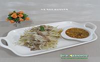다이어트 고기요리/우삼겹요리 우삼겹숙주찜