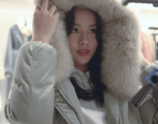 넘나 러블리한 배우 김소현